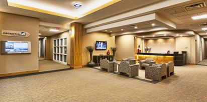 Executive Suites (Duluth Technology Village)