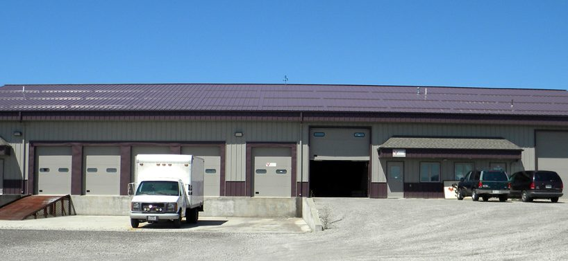 A&L Properties - Waseca Warehouse
