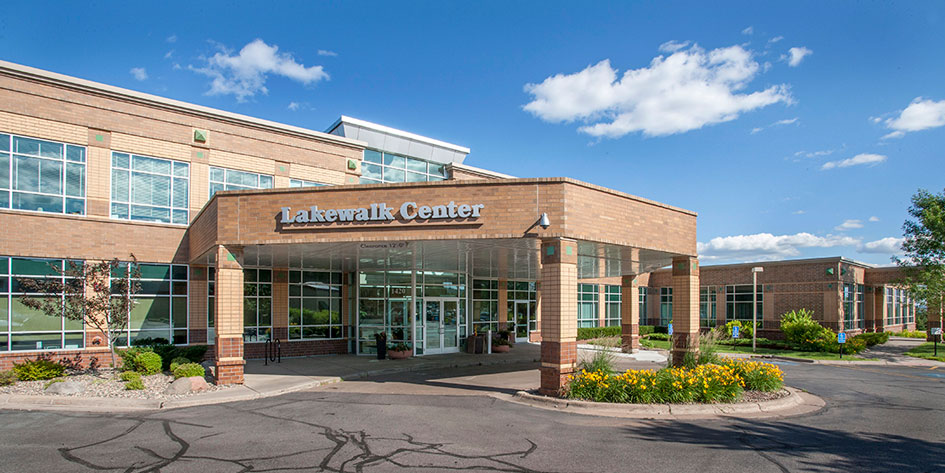 A&L Properties - Lakewalk Center