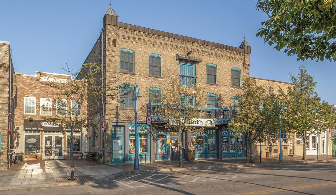 A&L Properties - 345 Canal Park Drive